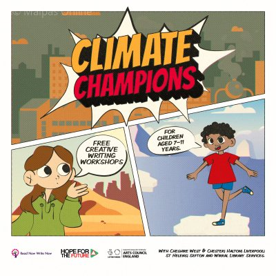 Climate-Champions