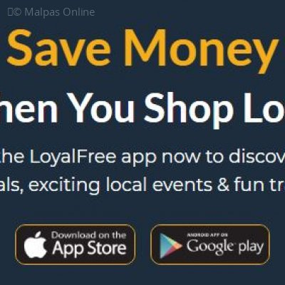 Save Money when you shop